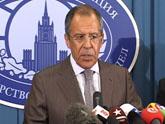 Lavrov believes in Tagliavini