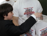 «Зов души» чеченских детей