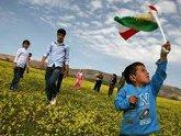 Кавказские курды - международные террористы?