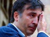 Саакашвили изгоняют из партии?