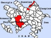 Whose war is Karabakh?