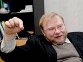 Эстонский учитель для грузинского президента
