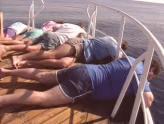 Морское сообщение Россия-Абхазия как синдром  морской болезни  для Тбилиси