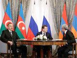 Сочи - путь к миру Карабаха
