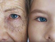Как и почему стареют женщины?