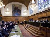 Международный суд занялся Саакашвили