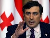 Саакашвили распустил язык
