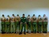 Они позорят армию и Кавказ