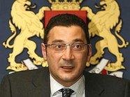 Ладо Гургенидзе отправили в отставку