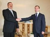 В Тбилиси напряг: Медведев в Баку!
