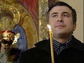 Грузины предпочли Мишико патриарха