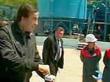 Labour Ultimatum for Georgia