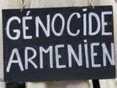 История одного геноцида армян