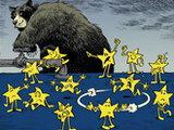 Продажная  Европа из вольного грузинского перевода