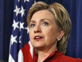 Хиллари Клинтон оспаривает лавры Кондолизы Райс