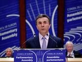 Страсбургская речь Иванишвили
