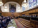 საერთაშორისო სასამართლო სააკაშვილით დაკავდა