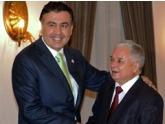 Качиньский рисковал ради Грузии