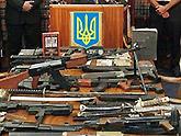 Kiev-Tbilisi: more arms procurement