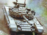 Новые танки от украинского кума