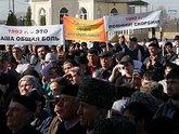 Северная Осетия не для ингушей
