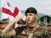 Georgian Rambos battle their way to NATO?