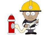 """Georgian firemen extinguishing """"burning"""" prices"""