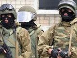 Yevkurov will unmask the top brass?