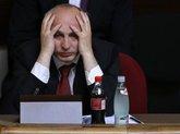 Вано Мерабишвили взят под арест