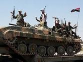 Сирия вооружена и очень опасна