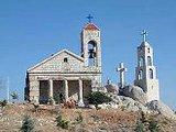 Христианство начинается с Сирии