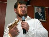 Чечня безоружная