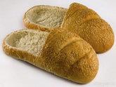 Хлеб насущный останется российским