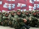 Саакашвили поднимет боевой дух своих солдат штрафами