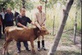 Абхазские жрецы идут в политику