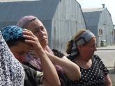 Рамзан Кадыров, верни нас домой!