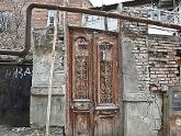 Тбилисцам снесло крышу