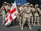 Грузинских военных губит еда