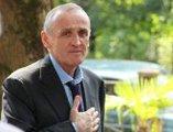 Александр Анкваб: от любви до ненависти