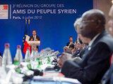 Друзья Сирии  обойдутся без ООН?
