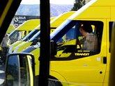 Тбилиси: общественный транспорт с доставкой на дом
