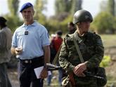 Гордое одиночество ЕС на Кавказе