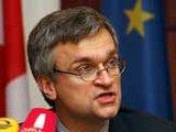 Помирит ли Евросоюз Саакашвили с оппозицией?