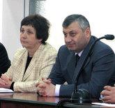 Новое правительство Южной Осетии