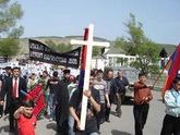 Грузин попросили определиться с геноцидом