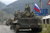 საქართველოში თავსუყრის ჯარებს რუსეთი