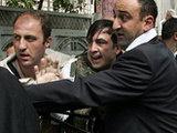 Кто отправит Саакашвили за Мубараком?