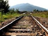 Doubtful Baku-Tbilisi-Kars railway