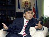 Адамкуса и Саакашвили сплотила общая «беда»