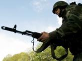 ახალი კადრები აფხაზეთისა და სამხრეთ ოსეთის ჯარებისთვის
